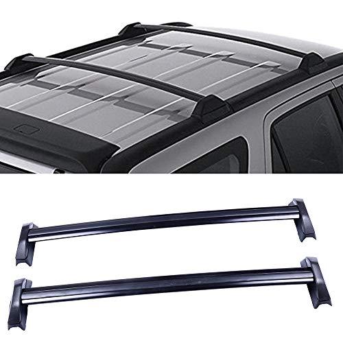 - OCPTY Roof Rack Cross Bar Cargo Carrier Fit for 2002 2003 2004 2005 2006 Honda CR-V Sport Utility Roof Rack Crossbars