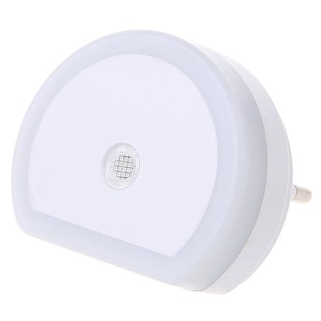 fogun - Luz LED nocturna con cargador USB doble Branchez la ...