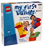 : LEGO Explore My First Builder Game for Preschoolers by RoseArt
