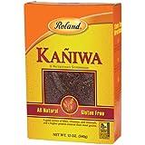Kaniwa (Baby Quinoa) by Roland (12 ounce)