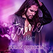 Tame the Flame: Whisper Cape, Book 3 | Susan Griscom