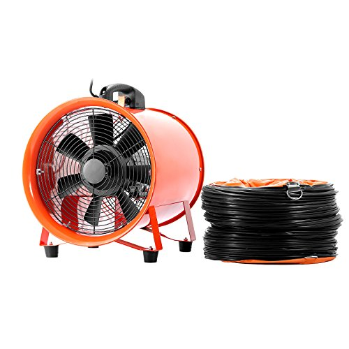 OrangeA Portable Ventilator Multifunctional Extractor product image