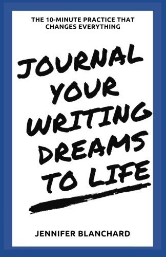 Journal Your Writing Dreams Life product image