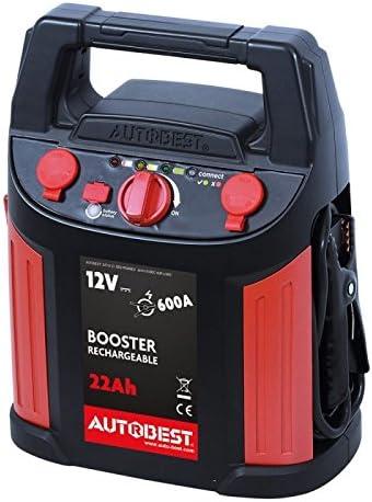 : Booster de batterie 22 Ah fonction aide au