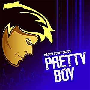 Pretty Boy Audiobook