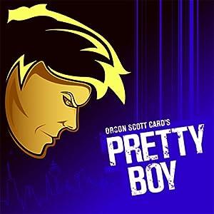 Pretty Boy Audiobook