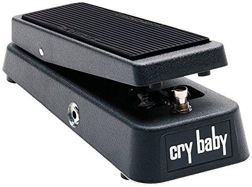 Pedal de efectos de guitarra Dunlop GCB95 Cry Baby Wah