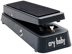 Jim Dunlop The Original Crybaby Pedal Amazon Co Uk