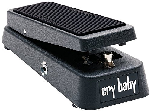 Dunlop GCB95 Cry Baby Wah Guitar Effects Pedal by Jim Dunlop