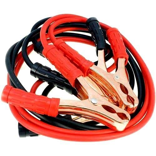 Jump Cables 5m Car Van Vehicle Leads Battery Booster 2000amp NEW