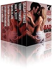 Bad Behavior Box Set: 7 Taboo, Erotic Tales