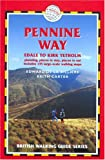 The Pennine Way, Edward de la Billiere and Keith Carter, 1873756577