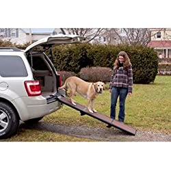 Domestic Pet Dog Ramps Fold Pet Ramp Travel Perfect