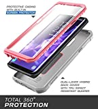 SUPCASE Unicorn Beetle Pro Series Case Designed for Samsung Galaxy S9+ Plus, with Built-In Screen...