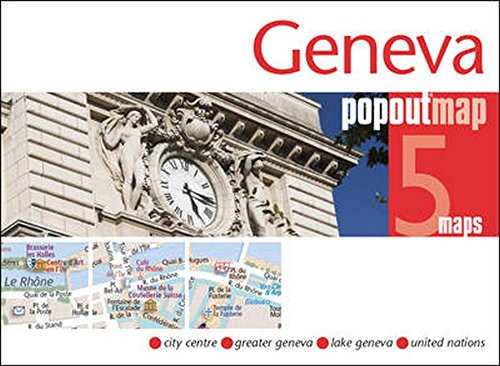 Geneva PopOut Map (PopOut Maps)