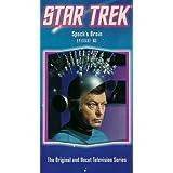 Star Trek 61: Spock's Brain