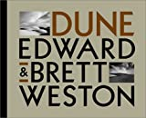 img - for Edward and Brett Weston: Dune book / textbook / text book