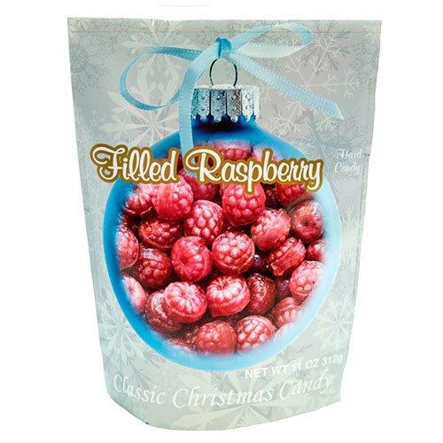 Raspberry Hard Candy - 5