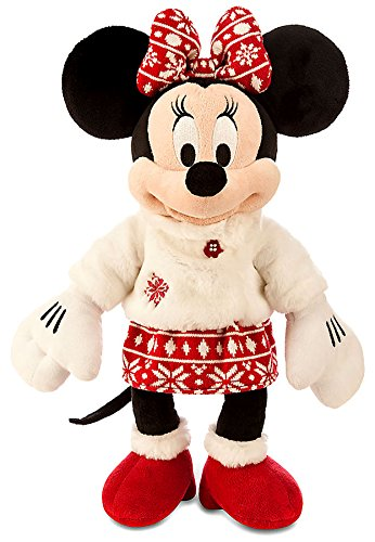 Disney Mickey Mouse Holiday Minnie Mouse Exclusive 16