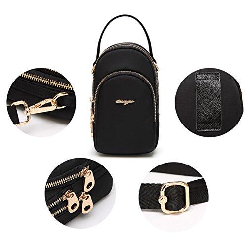 Sacs Messenger Femmes Red1 Bandoulière Sac à Main Dames Pour Bag Épaule Main Pour à à Mini poignée Coin Top Été Filles Téléphone Sacs IBrdnvZr