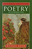 Poetry Introduction, Meyer, 0312148356