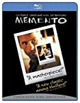 Cover Image for 'Memento (Blu-Ray)'