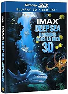 IMAX Deep Sea (Dansons sous la mer) 3D [Francia] [Blu-ray]