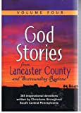 God Stories 4, , 0976038749
