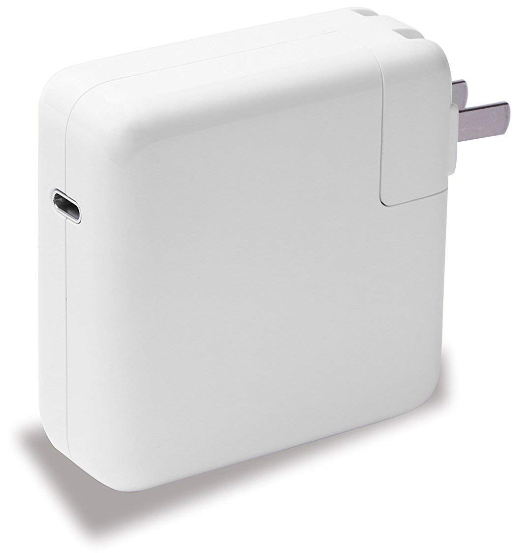 61W USB-C Power Adapter Charger, with USB-C to USB-C Charge Cable by E EGOWAY (Image #3)