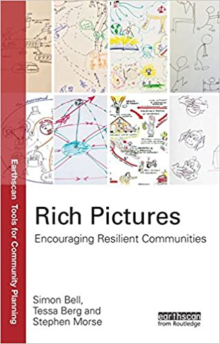 Book Rich Pictures: Encouraging Resilient Communities (Earthscan Tools for Community Planning)