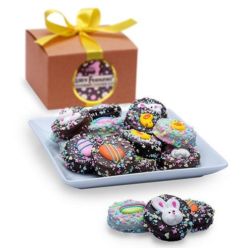 One Dozen Easter Oreo Cookies Gift Box