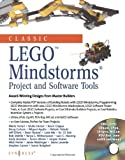 img - for Classic Lego Mindstorms Projects and Software Tools: Award-Winning Designs from Master Builders book / textbook / text book