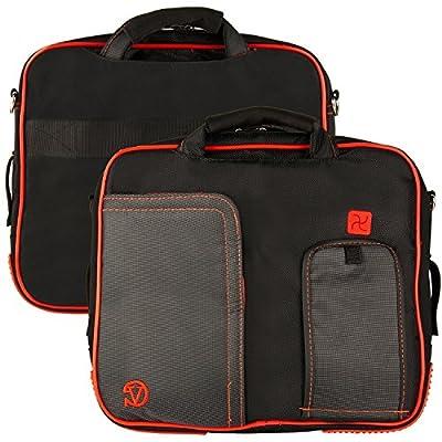 "Fashion Laptop Shoulder Bag Tablet Sleeve Pouch Carrying Case 15""-17.3"" for Acer Aspire / Predator / Chromebook / Predator 17 / Predator 17 X / Aspire / Predator"
