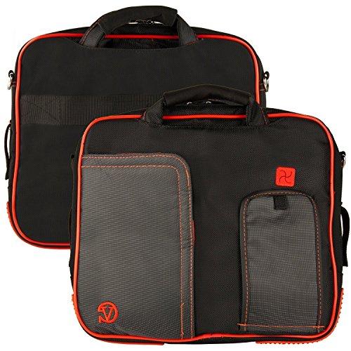 Vangoddy Fashion Laptop Shoulder Bag Tablet Sleeve Pouch ...