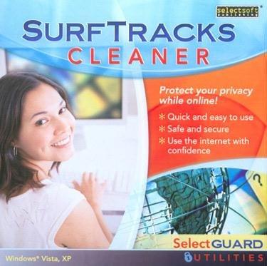 SurfTracks Cleaner