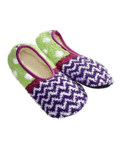 World's Softest Super Soft Cozy Slippers with Slip-Resistant Bottom Sole
