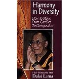 Dalai Lama: Harmony in Diversity