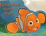 Finding Nemo Invitations - 8 Count