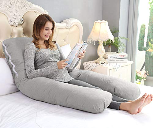 Ang Qi 55 inch Total Body Pregnancy Kitchen eating out Features