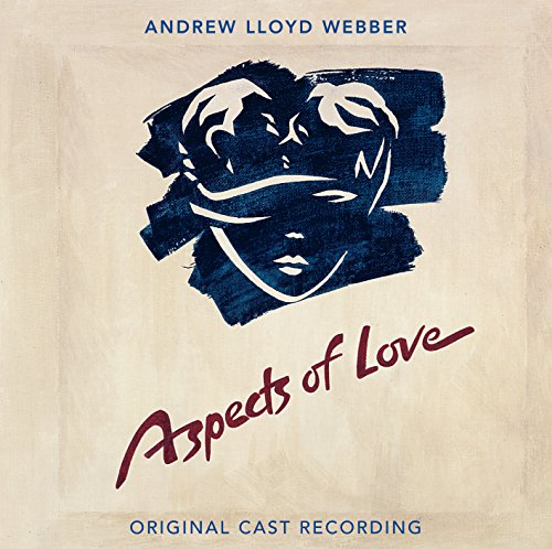 Aspects Of Love (Original Lond...