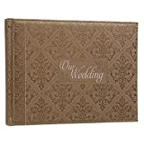 Silken ''Our Wedding'' Guest Registry Book