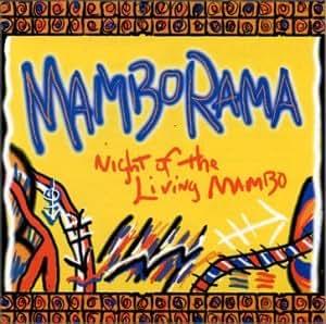 Night of the Living Mambo