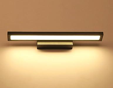 sjmm la cuarto de baño minimalista moderno nórdico lámpara ...