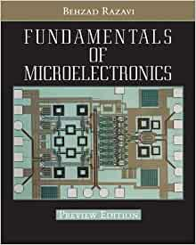 Microelectronic circuits by Sedra Smith 7th edition + solution