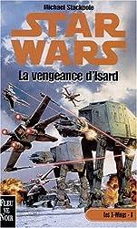 Star wars : La vengeance d'Isard