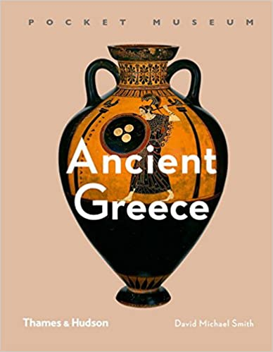 Ancient Greece Pocket Museum