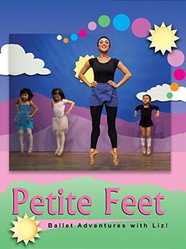 Petite Feet - La Petite Grande