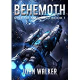 Behemoth: Rise Of Mankind Book 1