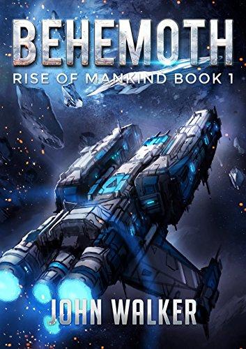 Behemoth: Rise Of Mankind by John Walker ebook deal
