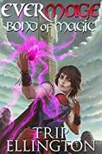 EverMage: Bond of Magic